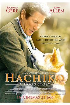 Hachi - A Dogs Tale (2009) download