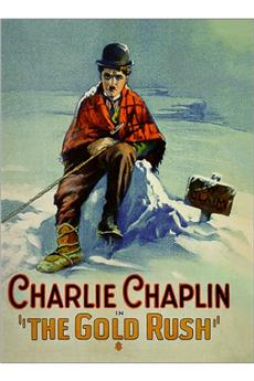 Charlie Chaplin - The Gold Rush (1925) download
