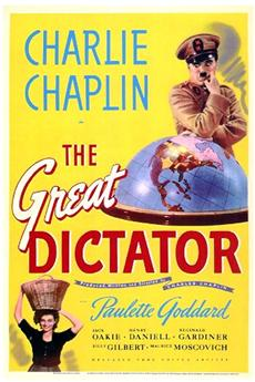 Charlie Chaplin - The Great Dictator (1940) download