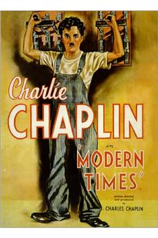 Charlie Chaplin - Modern Times (1936) download