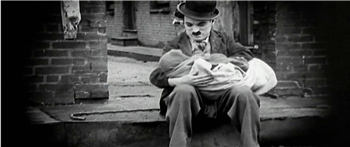 Charlie Chaplin - The Kid (1921) download