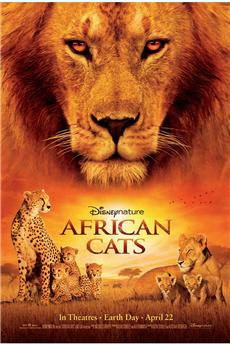 African Cats (2011) 1080p download