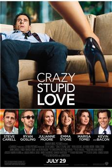 Crazy Stupid Love (2011) download