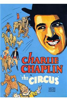 Charlie Chaplin - The Circus (1928) download