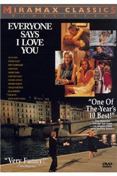 Everyone Says I Love You (1996) download