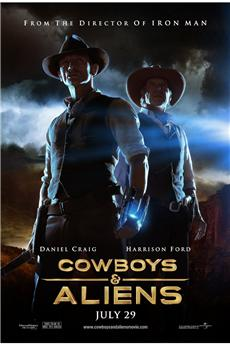 Cowboys and Aliens EXTENDED (2011) download