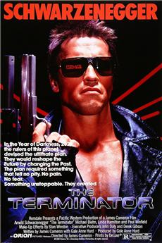 The Terminator (1984) download