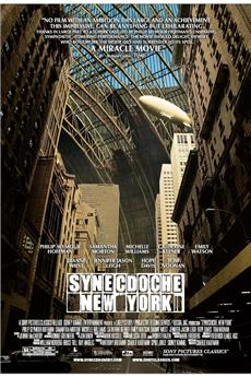 Synecdoche New York (2008) download