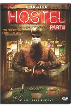 Hostel: Part III (2011) download