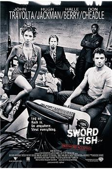 Swordfish (2001) download