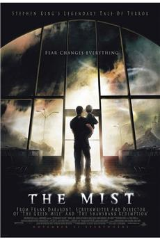 The Mist (2007) download