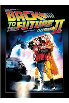 Back to the Future Part II (1989) download
