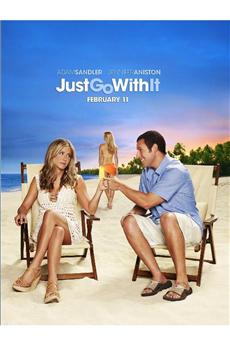 Just Go with It (2011) download