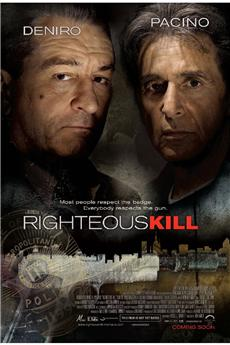 Righteous Kill (2008) download