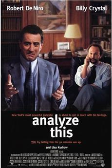 Analyze This - Duology (1999) download