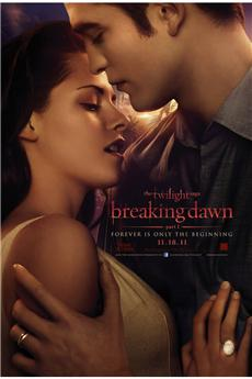 Twilight Saga: Breaking Dawn Part 1 (2011) download