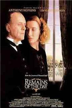 The Remains of the Day (1993) download