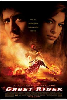 Ghost Rider (2007) download