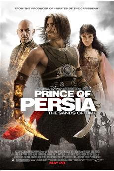 Prince of Persia: The Sands of Time (2010) 1080p download