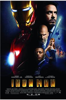 Iron Man (2008) download