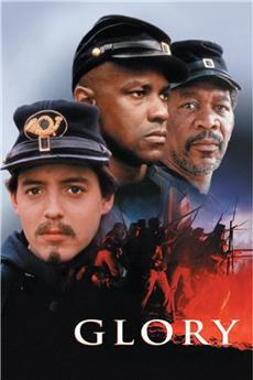 Glory (1989) download