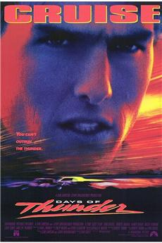 Days of Thunder (1990) 1080p download