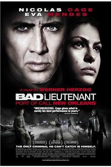 Bad Lieutenant Port of Call New Orleans (2009) download
