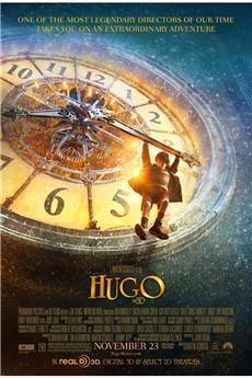 Hugo (2011) download