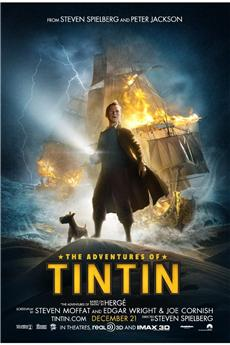 The Adventures of Tintin (2011) download
