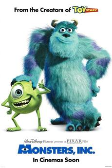 Monsters Inc (2001) download