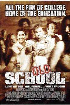 Old School (2003) download