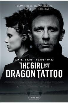 The Girl with the Dragon Tattoo (2011) download