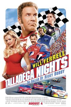 Talladega Nights (2006) download