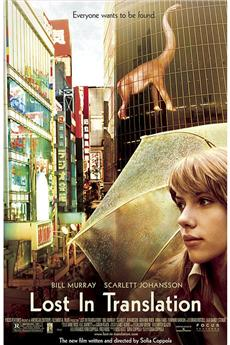 Lost in Translation (2003) download