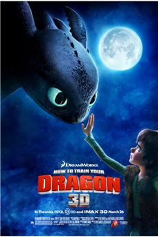 How to Train Your Dragon (2010) 3D download