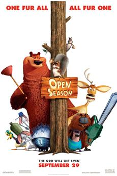 Open Season (2006) 3D download