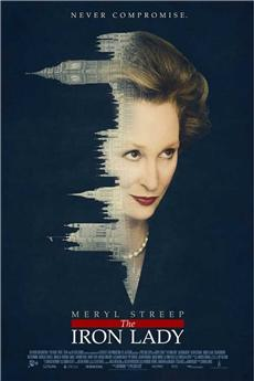 The Iron Lady (2011) 1080p download