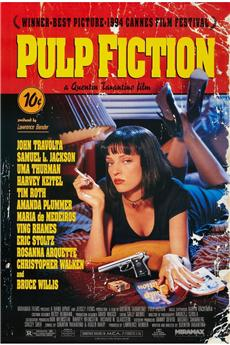 Pulp Fiction (1994) 1080p download