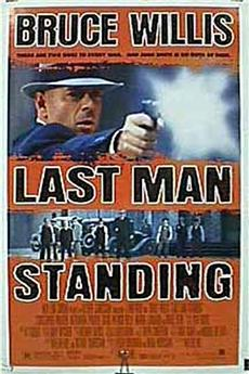 Last Man Standing (1996) download