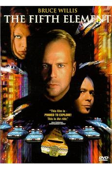 The Fifth Element Remastered (1997) 1080p download