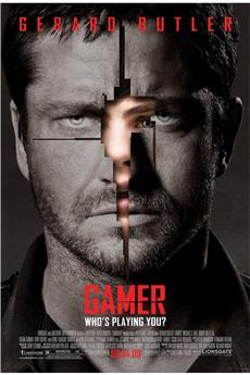 Gamer (2009) 1080p download
