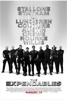 The Expendables (2010) 1080p download