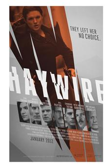 Haywire (2011) 1080p download