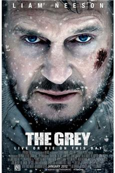 The Grey (2011) download