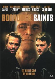 The Boondock Saints (1999) download