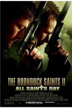 The Boondock Saints II (2009) download