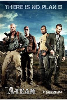 The A-Team Extended (2010) download