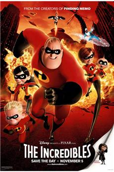 The Incredibles (2004) download