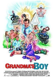 Grandma Boy (2006) download