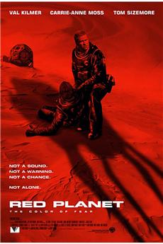 Red Planet (2000) 1080p download